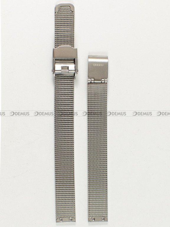 223dbe8bb9595e ... Siateczkowa (mesh) bransoleta do zegarka Obaku V146LCIMC, 10 mm,  Srebrna ...