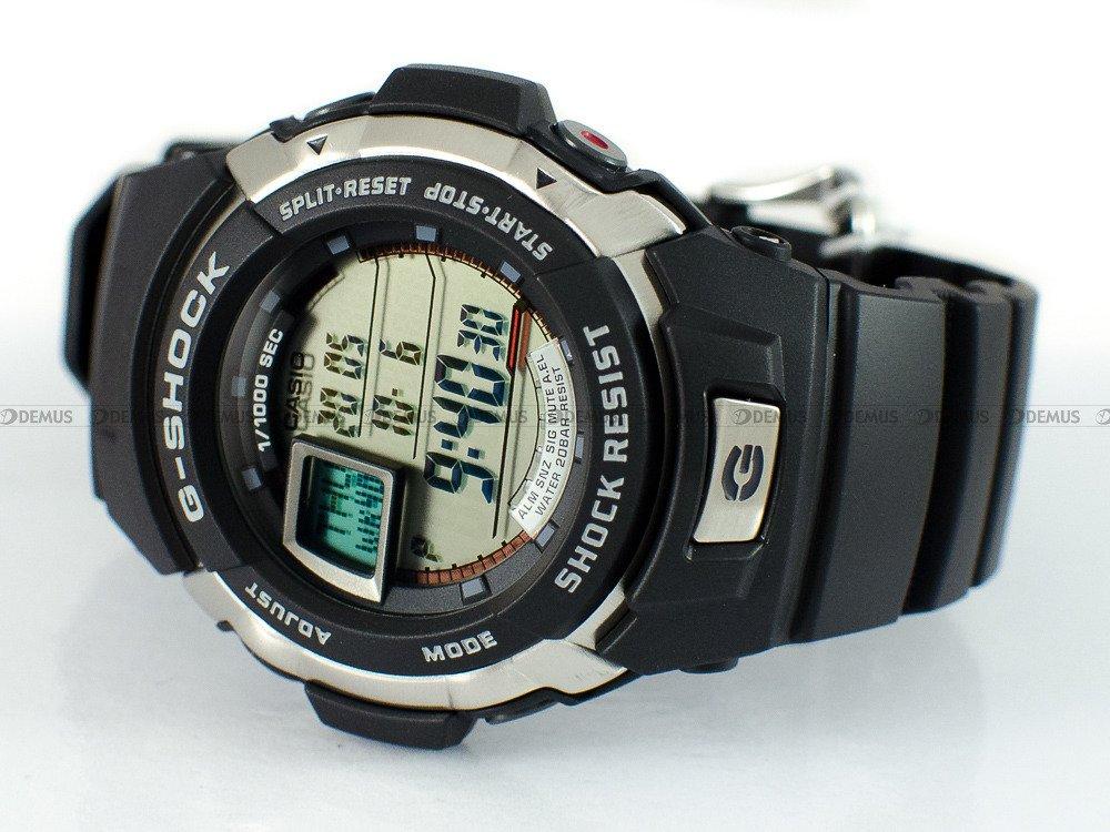 64cee9da415158 ... Zegarek Casio G-Shock G-7700-1ER Męski, Kwarcowy, Elektroniczny ...