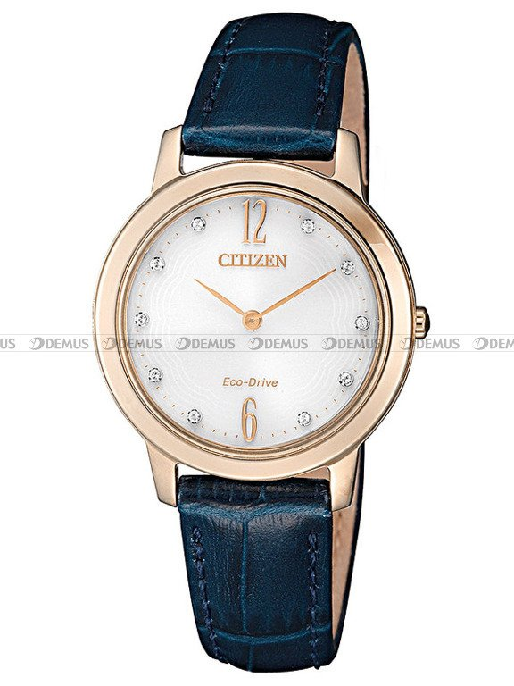 Zegarek Citizen Eco-Drive EX1493-13A - sklep ProTime24.pl a870313412